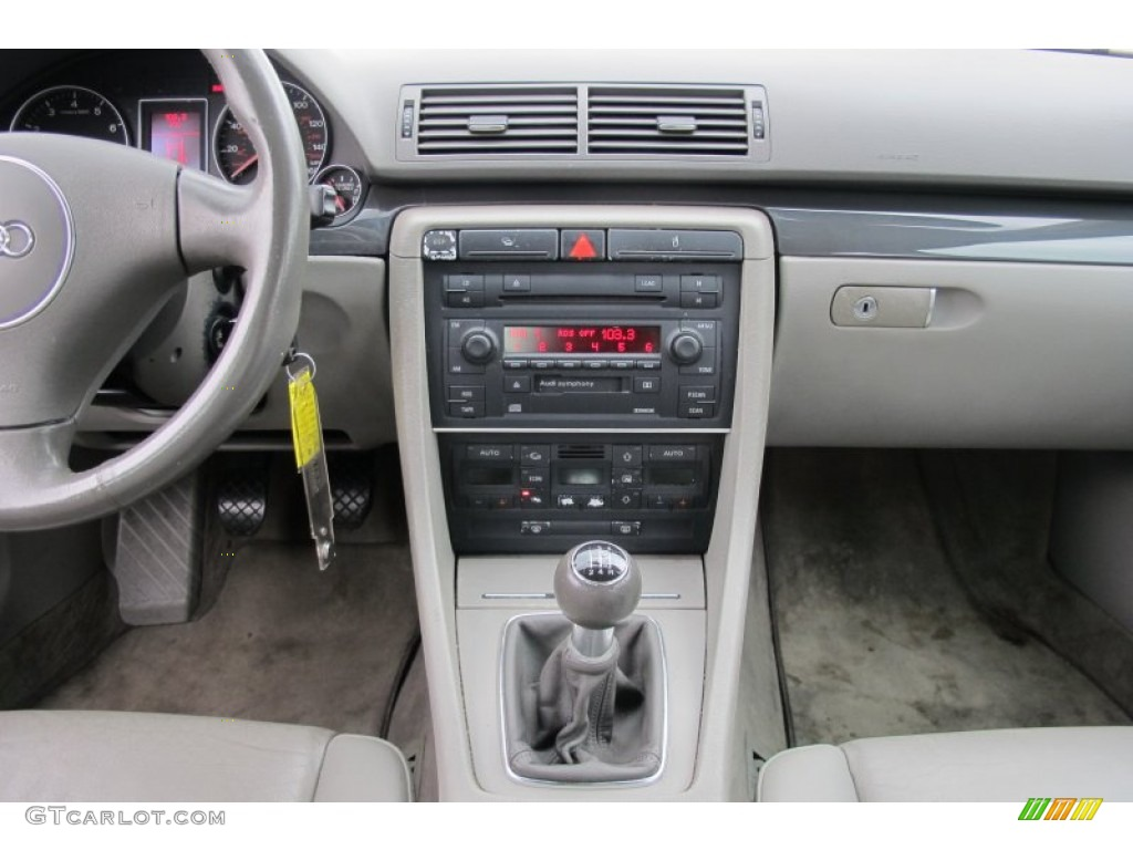2003 audi a4 1 8t sedan 5 speed manual transmission photo 59760632. Black Bedroom Furniture Sets. Home Design Ideas