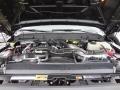 2012 Tuxedo Black Metallic Ford F250 Super Duty King Ranch Crew Cab 4x4  photo #30