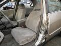 Naples Gold Metallic - Accord SE Sedan Photo No. 8