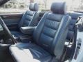 Front Seat of 1993 E Class 300 CE Cabriolet
