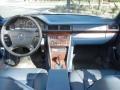 Dashboard of 1993 E Class 300 CE Cabriolet