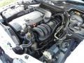 1993 E Class 300 CE Cabriolet 3.2 Liter DOHC 24-Valve Inline 6 Cylinder Engine