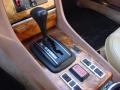 1981 SL Class 380 SLC Coupe 4 Speed Automatic Shifter