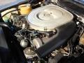 1981 SL Class 380 SLC Coupe 3.8 Liter SOHC 16-Valve V8 Engine