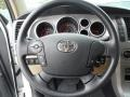 Sand Beige Steering Wheel Photo for 2012 Toyota Tundra #59771503