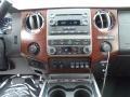 2012 Tuxedo Black Metallic Ford F250 Super Duty King Ranch Crew Cab 4x4  photo #32