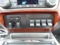2012 Tuxedo Black Metallic Ford F250 Super Duty King Ranch Crew Cab 4x4  photo #35