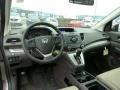 Beige Dashboard Photo for 2012 Honda CR-V #59774126