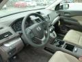 2012 Urban Titanium Metallic Honda CR-V EX 4WD  photo #15