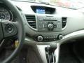 2012 Urban Titanium Metallic Honda CR-V EX 4WD  photo #18