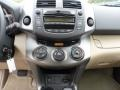 Sand Beige Controls Photo for 2011 Toyota RAV4 #59774219