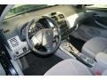 Ash 2012 Toyota Corolla Interiors