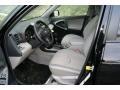 Ash Interior Photo for 2011 Toyota RAV4 #59778575