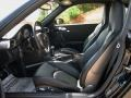 Black Front Seat Photo for 2007 Porsche 911 #59782376