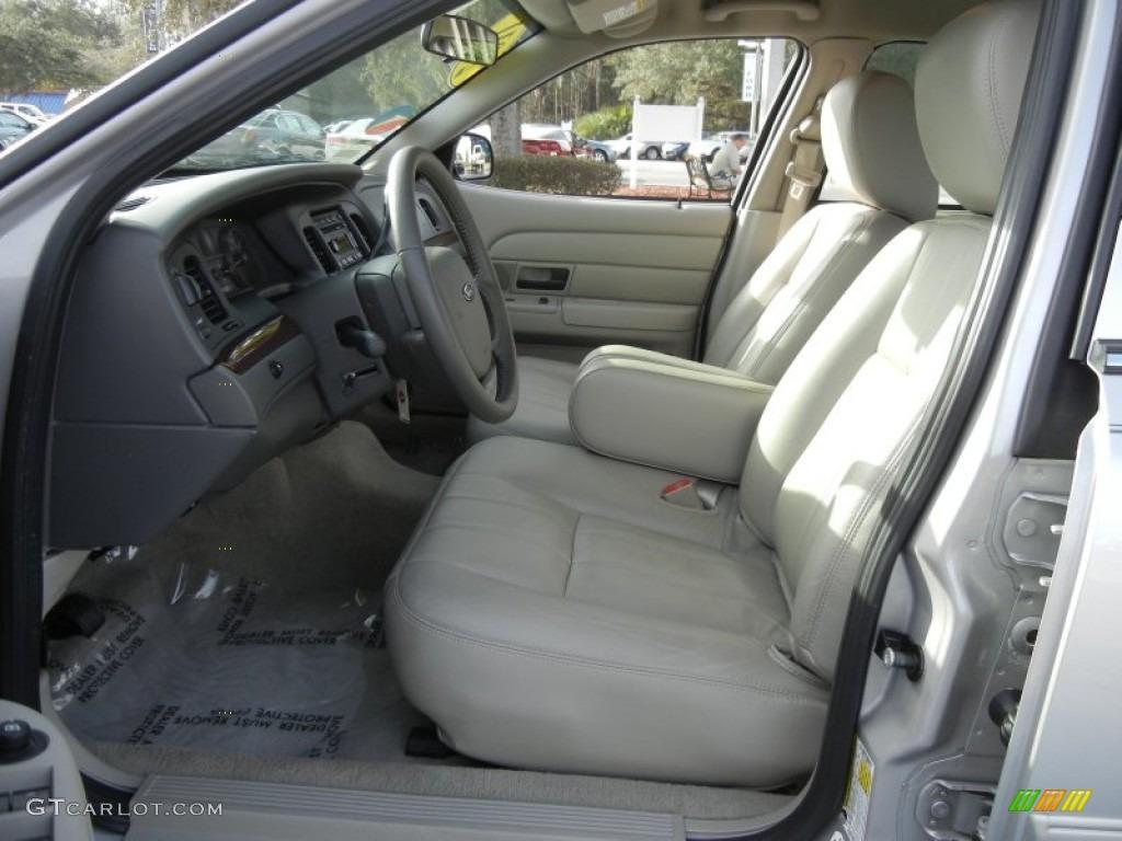 2011 ford crown victoria lx interior photo 59788340