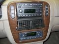 Medium Parchment Beige Controls Photo for 2003 Ford Explorer #59788371
