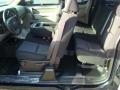 2012 Black Granite Metallic Chevrolet Silverado 1500 Work Truck Extended Cab 4x4  photo #3