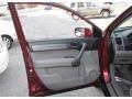 2009 Tango Red Pearl Honda CR-V EX-L 4WD  photo #14