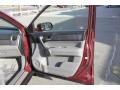 2009 Tango Red Pearl Honda CR-V EX-L 4WD  photo #20