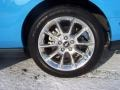 2011 Grabber Blue Ford Mustang GT Premium Coupe  photo #11