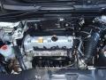 2010 Taffeta White Honda CR-V LX AWD  photo #7