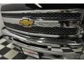2012 Black Chevrolet Silverado 1500 LT Crew Cab 4x4  photo #4
