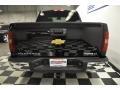 2012 Black Chevrolet Silverado 1500 LT Crew Cab 4x4  photo #6