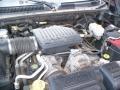 2004 Black Dodge Dakota SLT Club Cab 4x4  photo #26