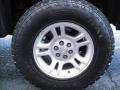 2004 Black Dodge Dakota SLT Club Cab 4x4  photo #27