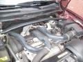 Ruby Red Metallic - XC90 T6 AWD Photo No. 28