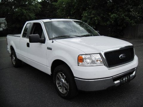 2008 ford f150 xlt supercab data info and specs. Black Bedroom Furniture Sets. Home Design Ideas