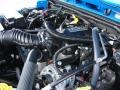 2011 Cosmos Blue Jeep Wrangler Sport 4x4  photo #26