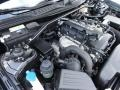2011 Hyundai Genesis Coupe 2.0 Liter Turbocharged DOHC 16-Valve CVVT 4 Cylinder Engine Photo