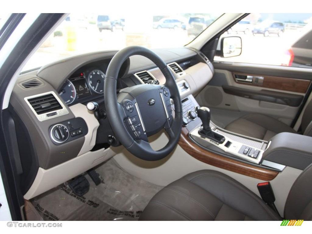 Arabica interior 2012 land rover range rover sport hse lux - 2012 range rover interior pictures ...