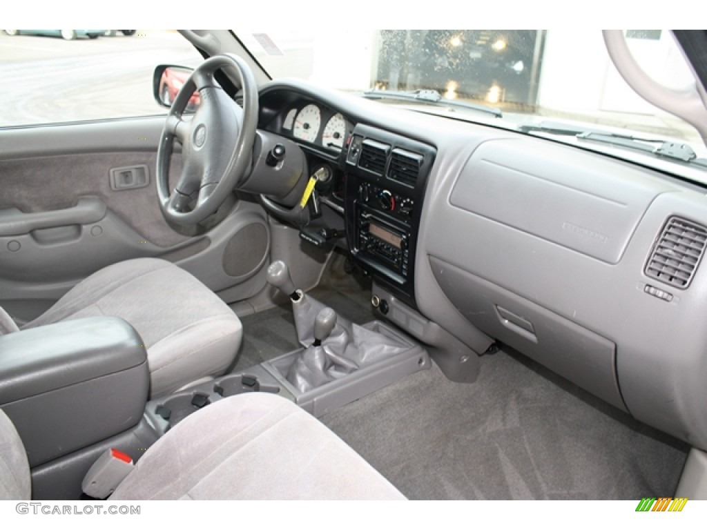 2004 Tacoma Interior Pictures To Pin On Pinterest Pinsdaddy