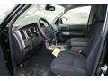 Black Interior Photo for 2012 Toyota Tundra #59838924