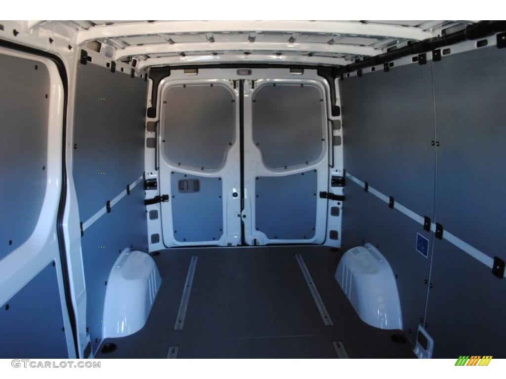 Lima Black Fabric Interior 2012 Mercedes Benz Sprinter 2500 Cargo Van Photo 59844858