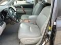 Ash Front Seat Photo for 2010 Toyota Highlander #59846923