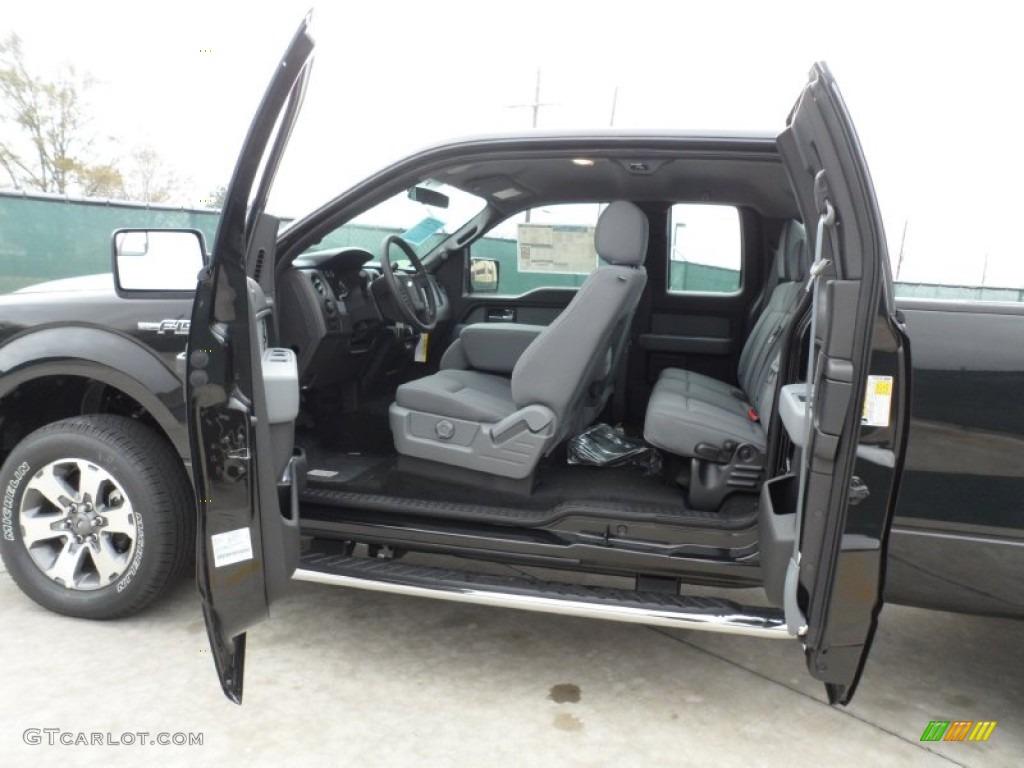 2012 Ford F150 Stx Supercab Interior Photo 59848706 Gtcarlot Com