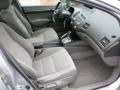 Gray Front Seat Photo for 2007 Honda Civic #59850322