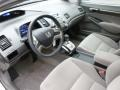 Gray Interior Photo for 2007 Honda Civic #59850397