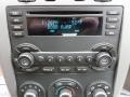 Titanium Gray Audio System Photo for 2007 Chevrolet Malibu #59850542