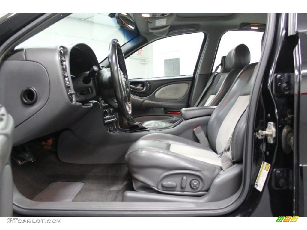 dark pewter interior 2004 pontiac bonneville gxp photo 59863209. Black Bedroom Furniture Sets. Home Design Ideas