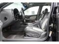 2004 Bonneville GXP Dark Pewter Interior