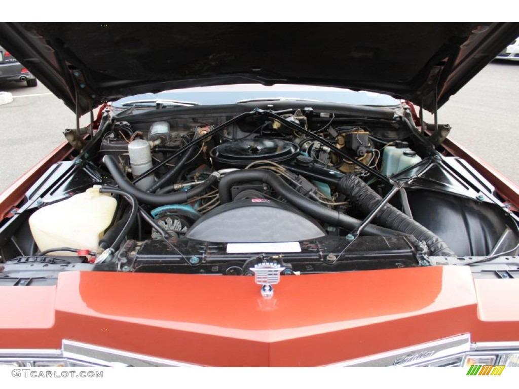 1977 cadillac coupe deville standard coupe deville model for Cox motors nashville tn