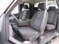 Dark Titanium Interior Photo for 2010 Chevrolet Silverado 1500 #59866197