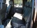 2012 Golden Bronze Metallic Ford F250 Super Duty Lariat Crew Cab 4x4  photo #6