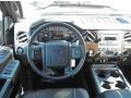 2012 Golden Bronze Metallic Ford F250 Super Duty Lariat Crew Cab 4x4  photo #7