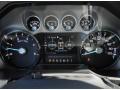 2012 Golden Bronze Metallic Ford F250 Super Duty Lariat Crew Cab 4x4  photo #8