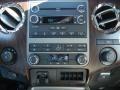 2012 Golden Bronze Metallic Ford F250 Super Duty Lariat Crew Cab 4x4  photo #9